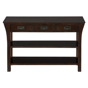 Jofran Artisan Sofa or Media Table