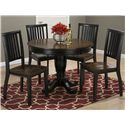 "42"" Round Table and Chair Set"
