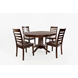 Jofran Five Piece Dining Set - Find a Local Furniture Store with ...