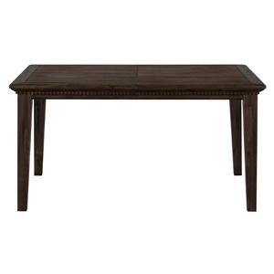 Jofran Evelyn Wire-Brushed Dining Table
