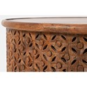 Jofran Global Archive Decker Coffee Table