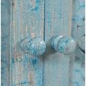 Jofran Global Archive Chloe 4 Door Accent Cabinet