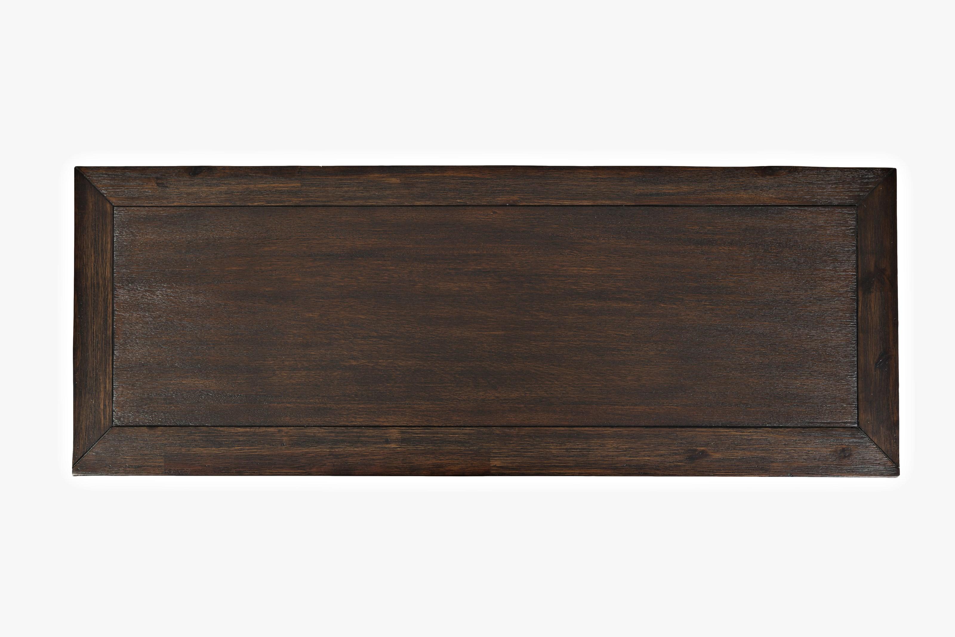 Dark Chevron 2 Door Accent Cabinet By Jofran Wolf Furniture