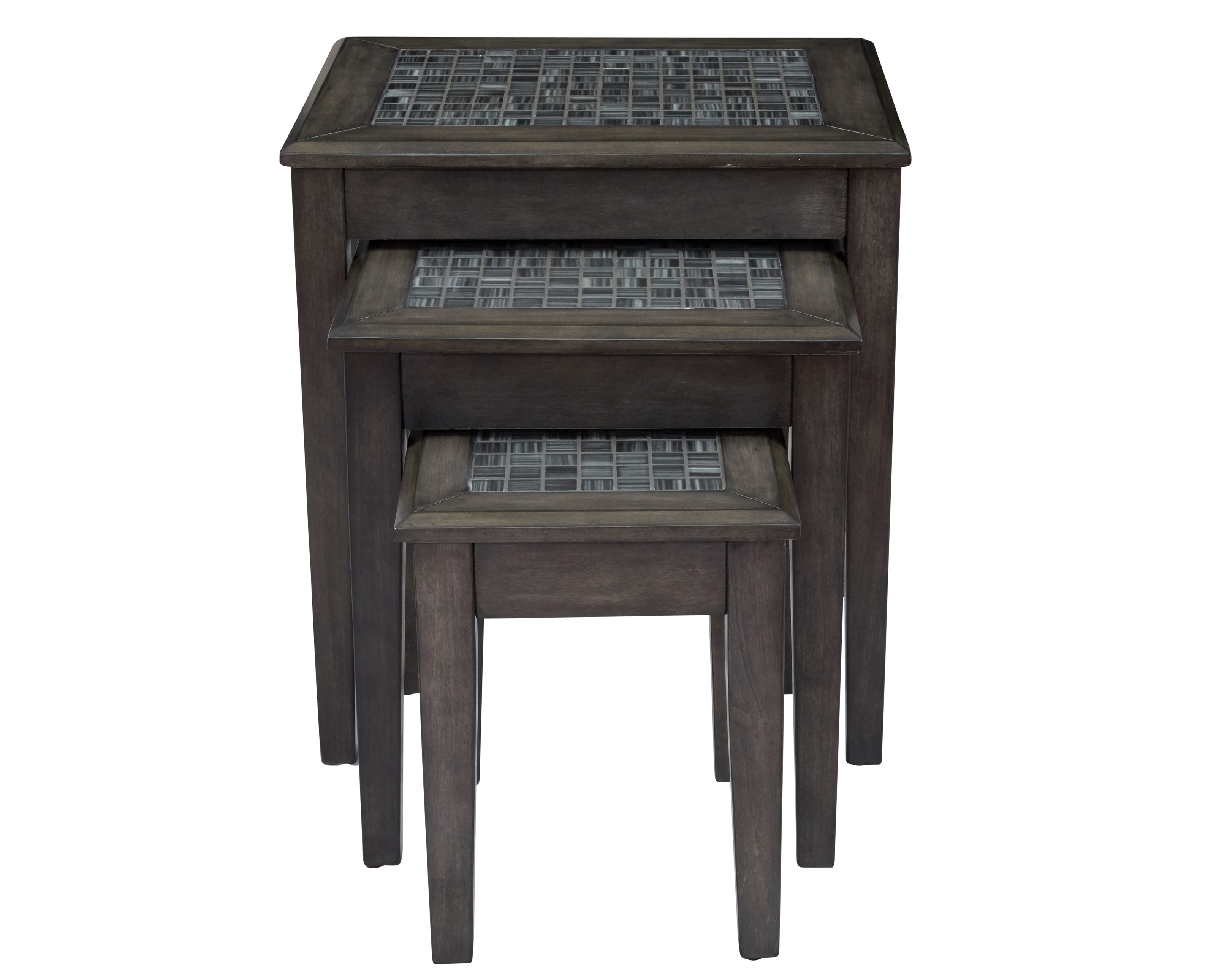 Nesting Tables - Set of 3