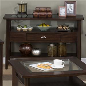 Jofran Montego Sofa Table