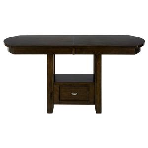 Jofran Mirandela Birch Dining/Counter Height Table