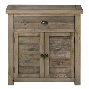 Jofran Slater Mill Pine Accent Chest