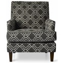 Jofran Accent Chairs Mckenna Accent Chair Jofran