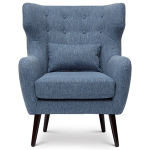 Ava Accent Chair  sc 1 st  Jofran & Jofran - Find a Local Furniture Store with Jofran
