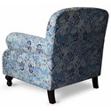 Jofran Accent Chairs Dara Accent Chair