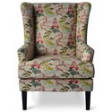 Haiku Accent Chair