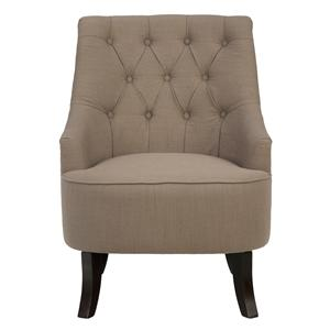 Jofran Upholstered Accent Chairs Earth Stella Chair