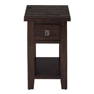 Jofran Kona Grove Chairside Table