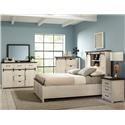 Queen Madison County Bedroom Group