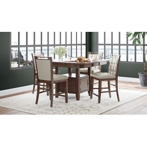 Explaining Uncomplicated Dining Rooms Products