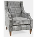 Jofran Maxwell Accent Chair