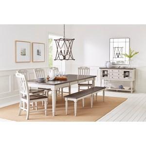 Dining Room Furniture - Jofran - Casual Dining Room Furniture