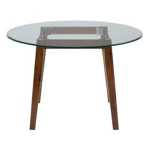 "Jofran Plantation 48"" Round Dining Height Table"