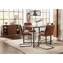 Jofran Studio 16 Counter Height Table