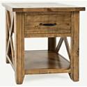Jofran Telluride  End Table