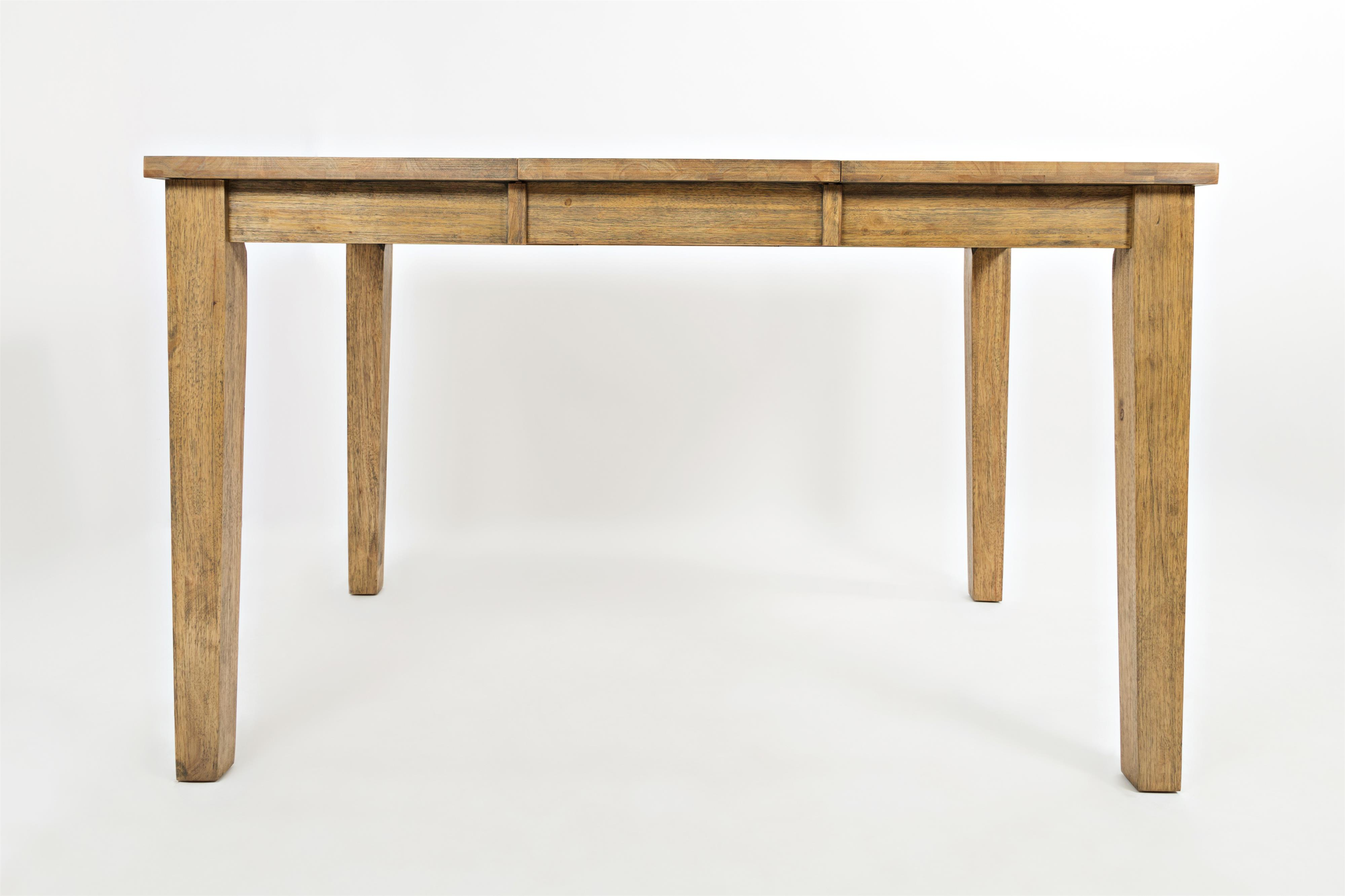 Turners landing counter height table by jofran wolf and turners landing counter height table geotapseo Choice Image