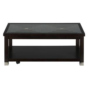 Jofran Warren Rectangle Cocktail Table