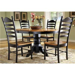 John Thomas Madison Park 5-Piece Table & Chair Set