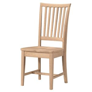 John Thomas SELECT Dining Mission Side Chair