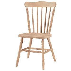 John Thomas SELECT Dining Country Cottage Chair