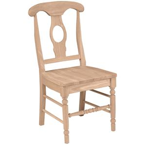 John Thomas SELECT Dining Empire Chair