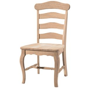 John Thomas SELECT Dining Country French Chair