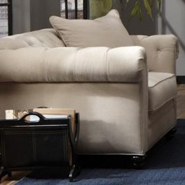 Jonathan Louis 073 Arm Chair