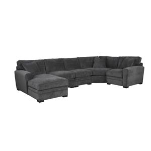 Jonathan Louis Choices - Artemis 4 Pc Sectional