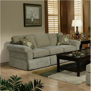 Jonathan Louis Choices - Athena Stationary Sofa