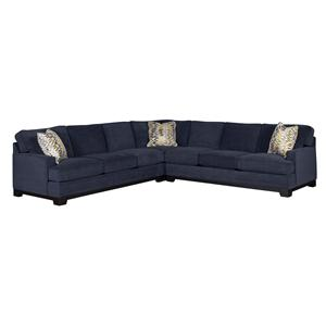 Jonathan Louis Choices - Kronos 3-Piece Sectional