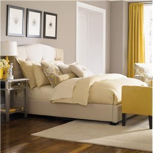 Jonathan Louis Haven Beds Queen Upholstered Bed