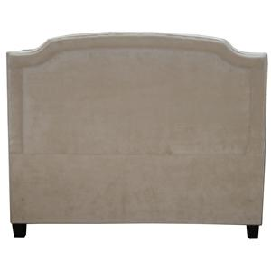 Jonathan Louis Headboards Queen Sierra Headboard