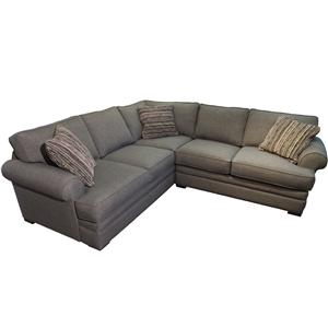 Jonathan Louis Hermes Casual Sectional