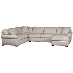 Jonathan Louis Jayden Sectional Sofa