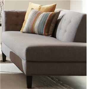 Jonathan Louis Strathmore Contempary Sofa