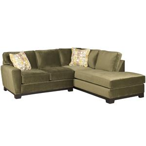 Jonathan Louis Taurus Casual Sectional