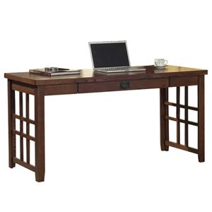 kathy ireland Home by Martin Mission Pasadena Laptop/Writing Desk