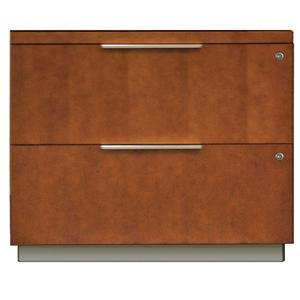 kathy ireland Home by Martin Monterey Two Drawer Lateral File