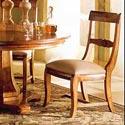 Kincaid Furniture Tuscano Side Chair - Item Number: 96061