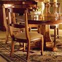 Kincaid Furniture Tuscano Tuscano Side Chair