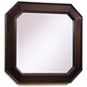 Kincaid Furniture Alston Square Accent Mirror