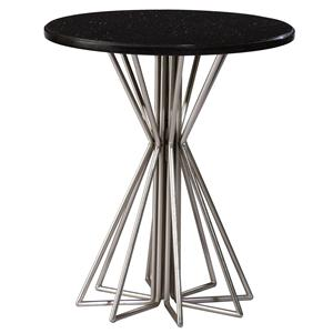 Kincaid Furniture Alston Round Accessory Table