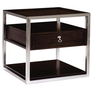 Kincaid Furniture Alston End Table