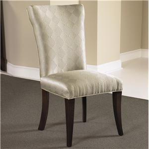 Kincaid Furniture Alston Upholstered Side Chair