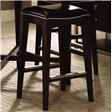 Kincaid Furniture Alston Bistro Stool - Shown with Bistro Dining Table